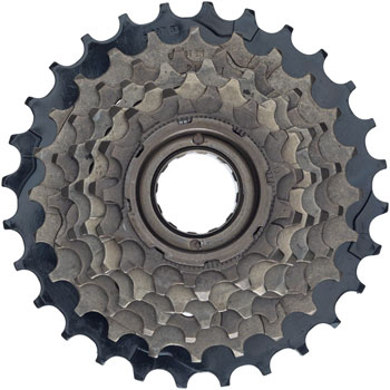 Multi-Speed Freewheels